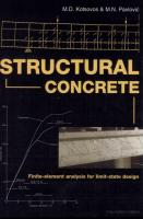 Structural Concrete 'Finite-element analysis for limit-state design' (465-565).pdf