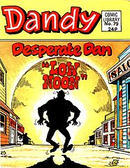 Dandy Comic Library 079 - Desperate Dan - Low Noon (1986) (f) (TGMG).cbz