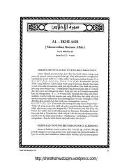 tafsir ibnu katsir surat al ikhlash.pdf