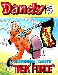 Dandy Comic Library 082 - Corporal Clott - Task Force (1986) (f) (TGMG).cbz
