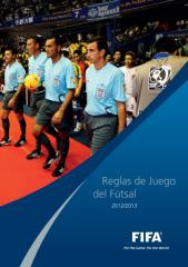Reglas FIFA de Juego del Futsal 2012-2013.pdf