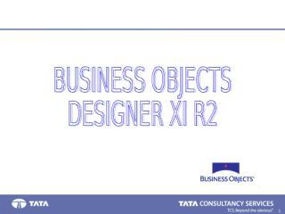 Designer XI R2.ppt