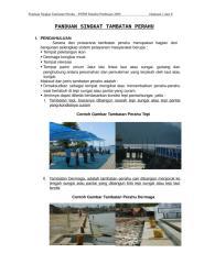 09 05-a panduan singkat tambatan perahu.doc