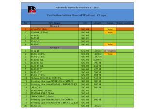 FSF5 S  -5 punch list.xlsx