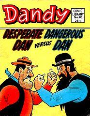 Dandy Comic Library 085 - Desperate Dan vs Dangerous Dan (1986) (f) (TGMG).cbz