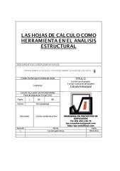 hojas de clculo como herramientas de anlisis estructural.pdf