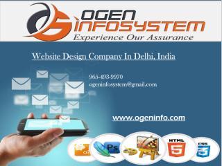 Website designing company in india.pdf