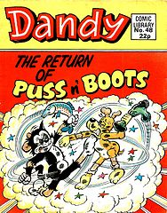 Dandy Comic Library 048 - The Return of Puss n Boots (f) (TGMG).cbz