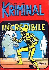 Kriminal.364-Incredibile.(By.Roy.&.Aquila).cbz