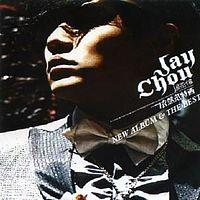 01.Jay Chou - 14 Lan Xe Fung Bao.mp3