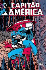 Capitão América - Abril # 167.cbr