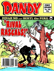 Dandy Comic Library 308 - Dinah Mo and Beryl the Peril in Rival Rascals (f) (TGMG).cbz