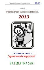 modul soal persiapan un matematika smp 2013.pdf