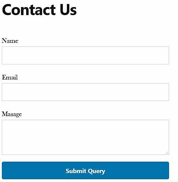 Kali Forms WordPress Plugin
