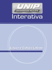 Lingua e Cultura Latina_Unidade I.pdf