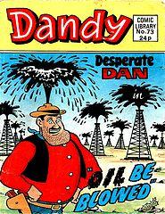 Dandy Comic Library 073 - Desperate Dan - Oil Be Blowed (1986) (f) (TGMG).cbz