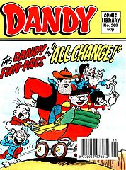 Dandy Comic Library 269 - The Dandy Fun-Pals in All-Change (TGMG) (1994).cbz