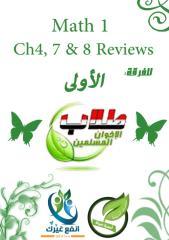 Math1 review.pdf