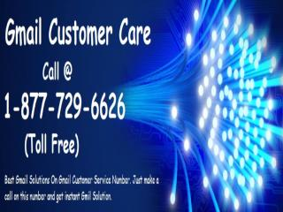 Sove Your Technical Query On Gmail Customer Care.pptx