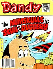 Dandy Comic Library 172 - The Numskulls in Skull-Duggery (f) (TGMG).cbz