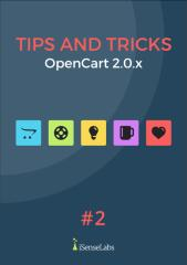 OpenCart 2.0 Tips and Tricks #2.pdf