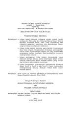 2006-01 Bantuan Timbal Balik Dalam Masalah Pidana.doc