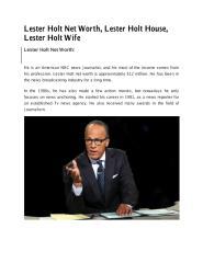 Lester Holt Net Worth.pdf