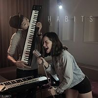 Habits (Stay High)  Cover  BILLbilly01 ft. Violette Wautier.mp3