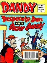 Dandy Comic Library 219 - Desperate Dan meets Doctor Quack (1992) (TGMG).cbz