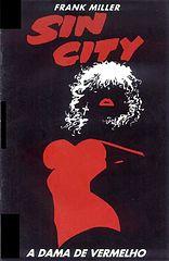 Sin City - 04 - A Dama de Vermelho.cbr