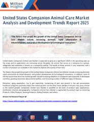 United States Companion Animal Care Market Analysis and Development Trends Report 2025.pdf