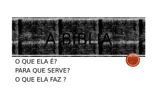 A BÍBLIA.pptx