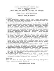 2006-16 Penyuluhan Pertanian, Perikanan,dan Kehutanan.doc