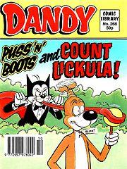 Dandy Comic Library 268 - Puss n Boots and Count Lickula (1994) (TGMG).cbz