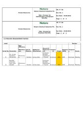 Employee Benefits Identification Process.xls