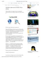 Instalar openvas en Kali Linux 2016 - Taringa!.pdf