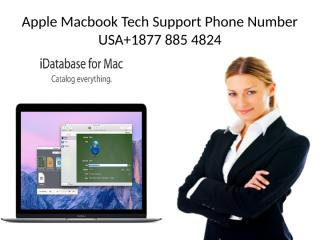 Apple Support number.pptx