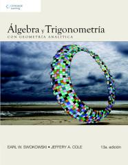 Algebra y Trigonometria con Geometria analitica.pdf