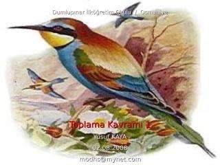 TOPLAMA-KAVRAMI 1.pps