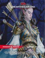 Unearthed Arcana - Ranger Revisado.pdf