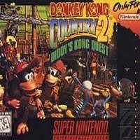 Donkey Kong Country 2 Music - Steel Drum Rhumba.mp3