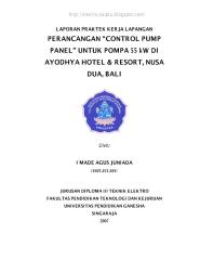 perancangan control pump panel pompa 55kw.pdf